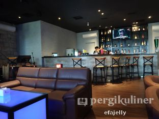 Foto review Allumbra Restaurant & Lounge oleh efa yuliwati 4
