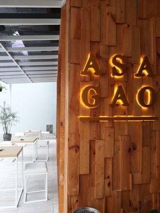 Foto 2 - Interior di Asagao Coffee House oleh Mouthgasm.jkt