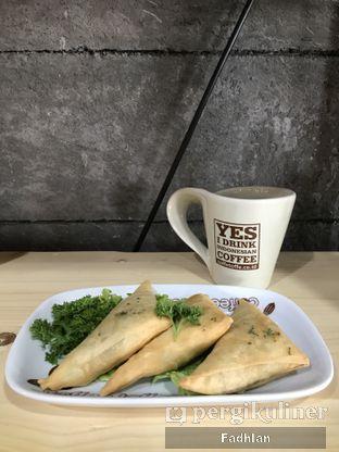 Foto review Coffee Toffee oleh Muhammad Fadhlan (@jktfoodseeker) 7