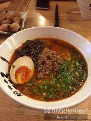 Foto 2 - Makanan di Kokoro Tokyo Mazesoba oleh Kika Lubis