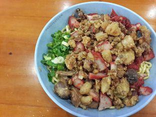 Foto - Makanan di Bakmi Medan Kebon Jahe oleh Stefanus Mutsu