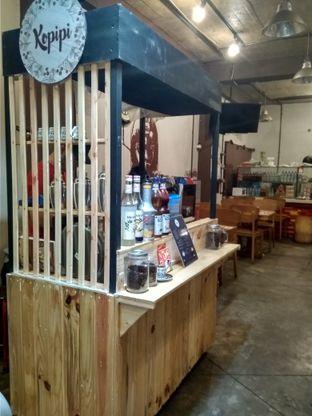 Foto 4 - Interior di Kopipi oleh Kuliner Addict Bandung