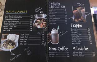 Foto 7 - Menu di Titik Kumpul Coffee & Eatery oleh Aris Setiowati