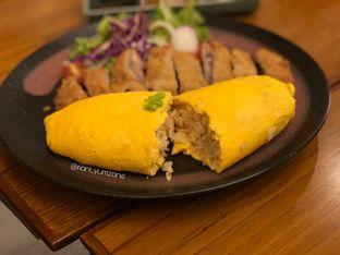 Foto 8 - Makanan di House Of Omurice oleh Riani Rin