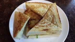 Foto review Sandwich Bakar oleh Audrey Faustina 1