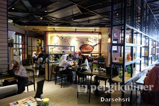 Foto 12 - Interior di Mujigae oleh Darsehsri Handayani