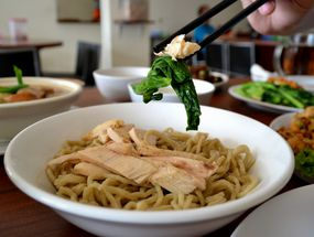 Foto Glaze Haka Restaurant