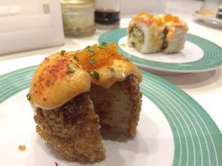 Foto 6 - Makanan(Inari Lava) di Sushi Go! oleh Nadiary