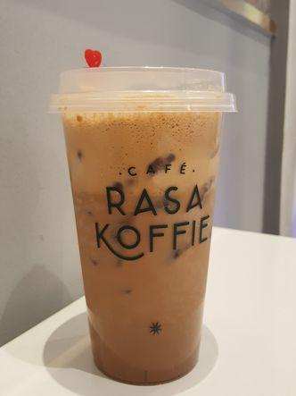 Foto Makanan di Rasa Koffie