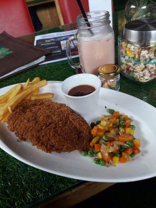 Foto 1 - Makanan di Seca Semi Cafe oleh Nadia Indo