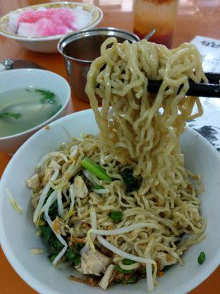 Foto 2 - Makanan di Bakmi Panda Khas Bangka oleh abigail lin