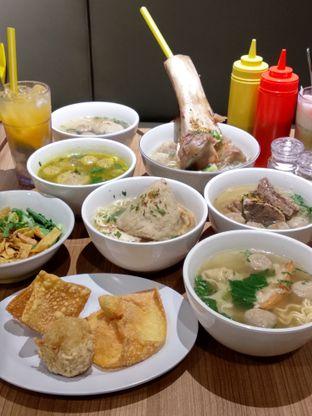 Foto 3 - Makanan di Bakso Kemon oleh Ika Nurhayati