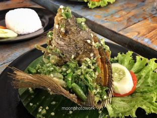 Foto 3 - Makanan di Radja Gurame oleh @jakartafoodvlogger Allfreed
