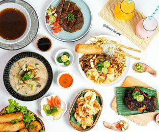 Foto review Soto Betawi Nyonya Afung oleh deasy foodie 1