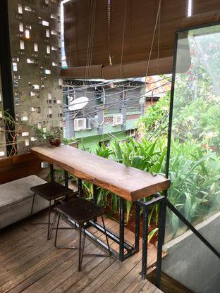 Foto 5 - Interior di Fillmore Coffee oleh Prido ZH