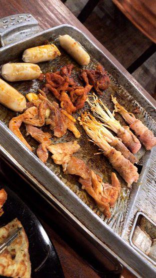 Foto 3 - Makanan di Ssikkek Express oleh Makan2 TV Food & Travel