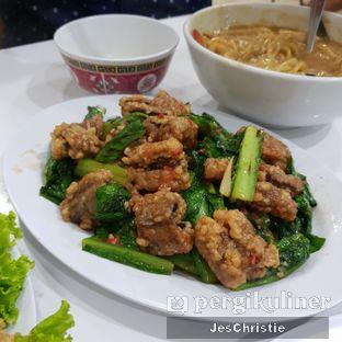 Foto 3 - Makanan(Lindung Cah Fumak) di Ta Thao Chinese Resto oleh JC Wen