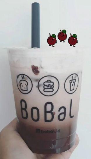 Foto - Makanan(chocolate cream boba) di BoBaL oleh Rizka Amelia