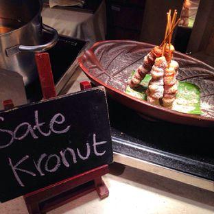 Foto - Makanan di Cinnamon - Mandarin Oriental Hotel oleh felicia fransisca
