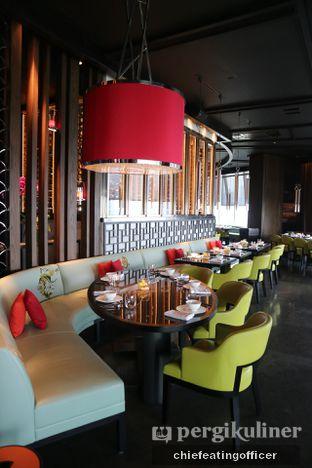 Foto 21 - Interior di Hakkasan - Alila Hotel SCBD oleh feedthecat