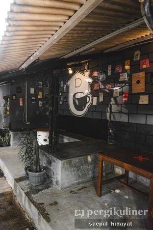 Foto review Dejavu Coffee House oleh Saepul Hidayat 5
