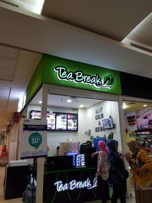 Foto 2 - Eksterior di Tea Break oleh Amrinayu