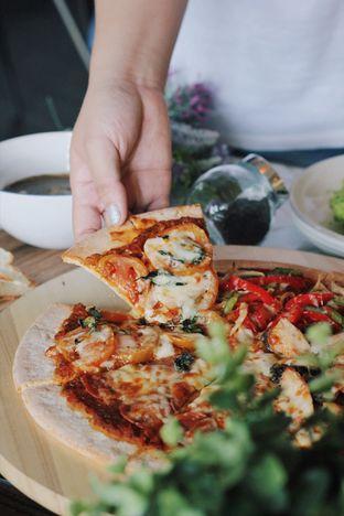 Foto 1 - Makanan di Anterograde oleh Erika Karmelia