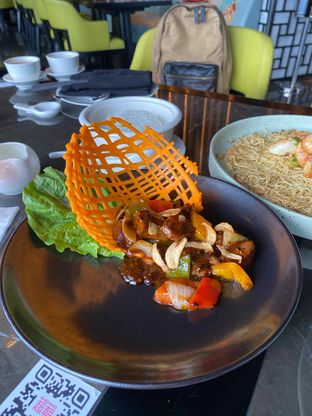 Foto review Chao Chao - Alila Hotel SCBD oleh feedthecat  3