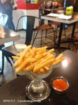 Foto review Kapo Kafe Pojok oleh Stefany Violita 6
