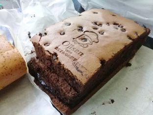 Foto 4 - Makanan di Ojisan Cake oleh Caca