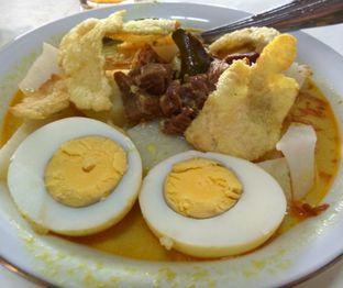 Foto 1 - Makanan di Kupat Tahu & Lontong Kari Cicendo oleh Hilman Wirahman
