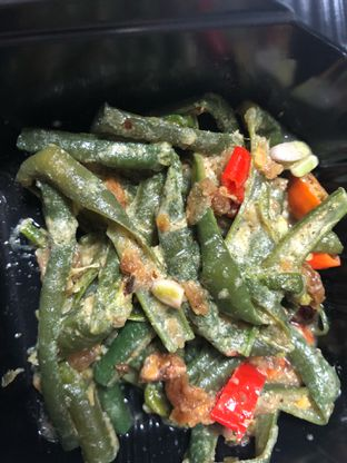 Foto 2 - Makanan di Warung Wardani oleh FebTasty  (Feb & Mora)