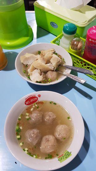 Foto 1 - Makanan di Bakwan MD oleh Rizky Sugianto