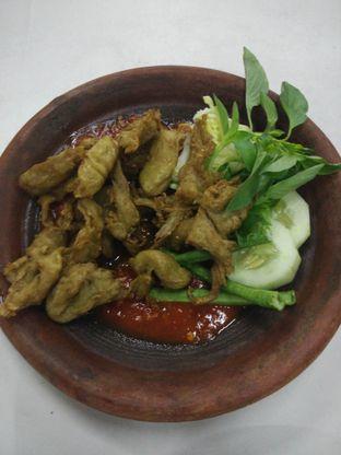 Foto review Warung Bebek DH Vegetarian oleh Riawati Gu 1