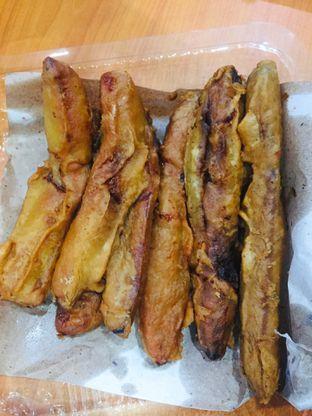 Foto review Juragan Pisang Tanduk Goreng Crispy oleh Maria Teresia 1