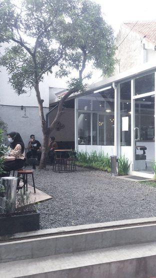Foto review Hailee Coffee oleh Silvia Dwiyanti 3