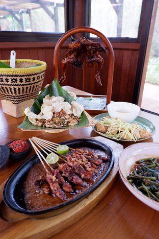 Foto 19 - Makanan di Bumi Sampireun oleh yudistira ishak abrar