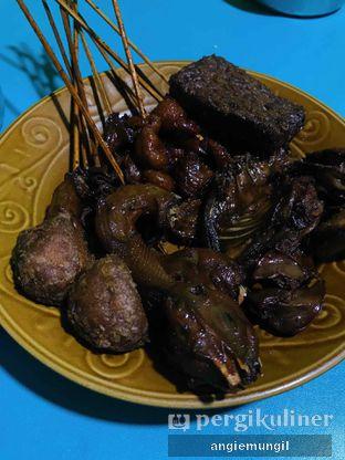 Foto review Ayam Goreng Sari Manis Suniaratu oleh Angie  Katarina  1