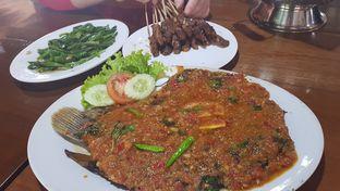 Foto - Makanan di RM Bumi Aki oleh Nadya Rosiana