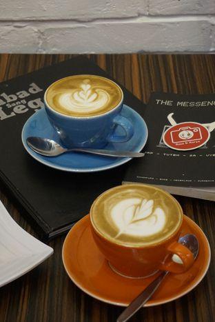 Foto 11 - Makanan di Nationalism Coffee Brewers oleh yudistira ishak abrar