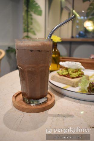 Foto 3 - Makanan di Lula Kitchen & Coffee oleh Andre Joesman