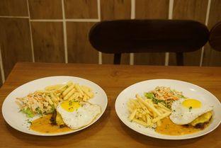 Foto 6 - Makanan di Kami Ruang & Cafe oleh yudistira ishak abrar