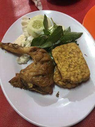 Foto 2 - Makanan di Nasi Uduk Aquarius 94 oleh Christian | IG : @gila.kuliner13