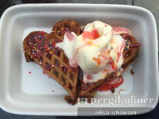 Foto 2 - Makanan di Warunk Dreamer oleh Ailsa Chairani