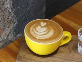 Foto Chief Coffee