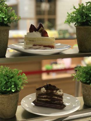 Foto 1 - Makanan di Chateraise oleh Yohanacandra (@kulinerkapandiet)