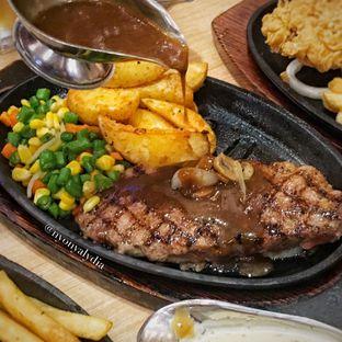Foto review Steak 21 oleh Lydia Adisuwignjo 4