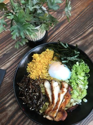 Foto 9 - Makanan di Yoisho Ramen oleh Prido ZH
