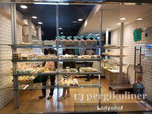 Foto 1 - Interior di Home Made Bakery oleh Ladyonaf @placetogoandeat