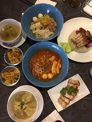 Foto 6 - Makanan di Noble by Zab Thai oleh @Itsjusterr